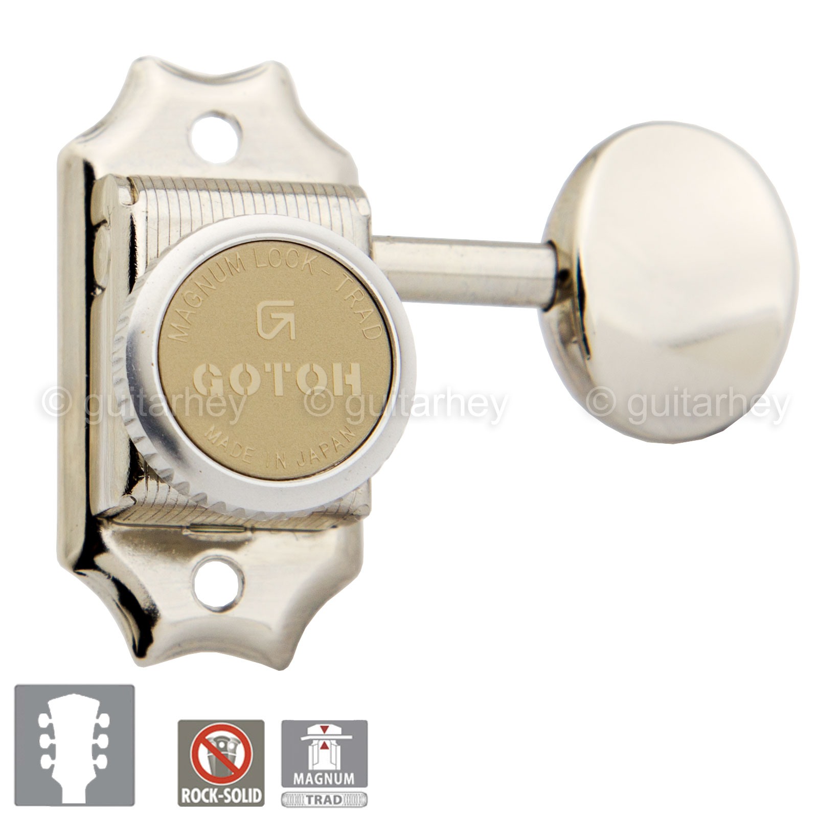gotoh magnum lock tuners instructions